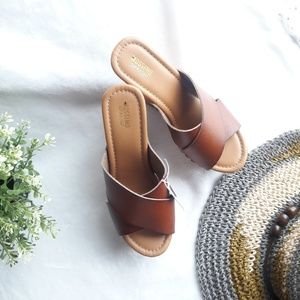 Wedge heels by Mossimo